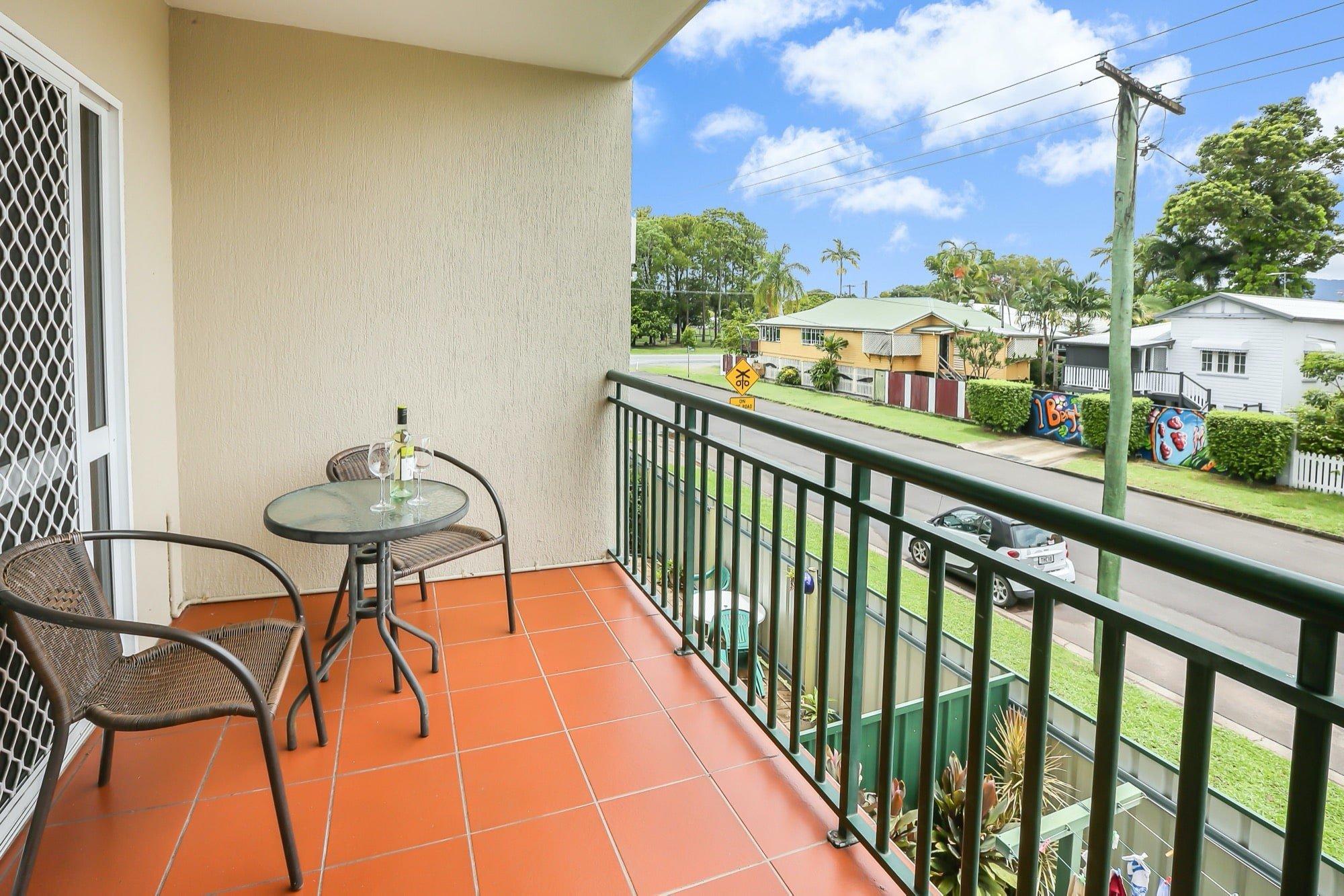 Cairns Apartment Accommodation - Koala Court